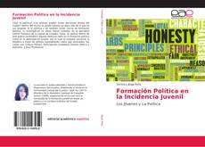 Bookcover of Formación Política en la Incidencia Juvenil