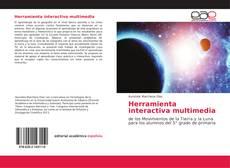 Bookcover of Herramienta interactiva multimedia