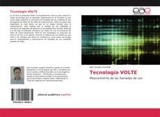 Portada del libro de Tecnología VOLTE