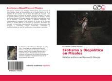 Bookcover of Erotismo y Biopolítica en Misales