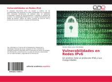 Обложка Vulnerabilidades en Redes IPv6