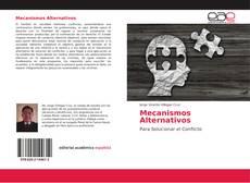Mecanismos Alternativos的封面