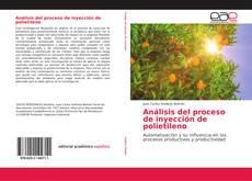 Обложка Análisis del proceso de inyección de polietileno