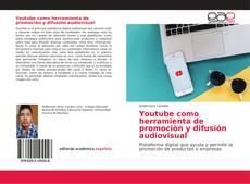 Обложка Youtube como herramienta de promociòn y difusión audiovisual