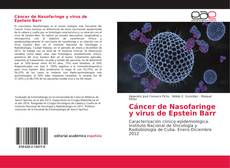 Capa do livro de Cáncer de Nasofaringe y virus de Epstein Barr