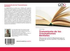 Portada del libro de Tratamiento de los Traumatismos Dentales