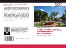 Couverture de Áreas verdes, ozono y enfermedades respiratorias