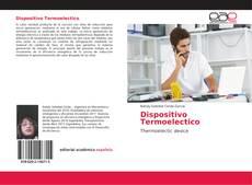 Обложка Dispositivo Termoelectico