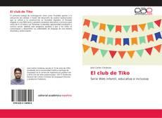Portada del libro de El club de Tiko