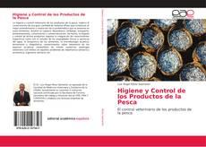 Higiene y Control de los Productos de la Pesca的封面