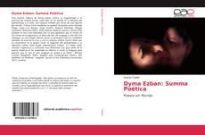 Bookcover of Dyma Ezban: Summa Poética