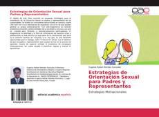 Buchcover von Estrategias de Orientación Sexual para Padres y Representantes