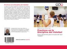 Practicas en la Disciplina del Voleibol kitap kapağı