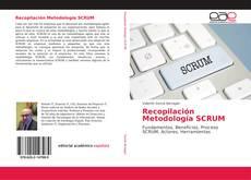 Обложка Recopilación Metodología SCRUM