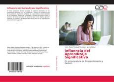 Обложка Influencia del Aprendizaje Significativo
