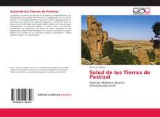 Salud de las Tierras de Pastizal的封面
