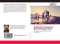 Bookcover of El Devenir Histórico Del Concepto Ocio