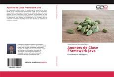 Bookcover of Apuntes de Clase Framework Java