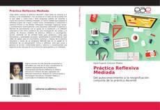 Portada del libro de Práctica Reflexiva Mediada