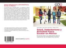 Borítókép a  Salud, Sedentarismo y Actividad Física Escolar en México - hoz