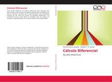 Couverture de Cálculo Diferencial