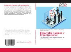 Capa do livro de Desarrollo Humano y Organizacional