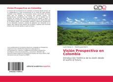 Visión Prospectiva en Colombia kitap kapağı
