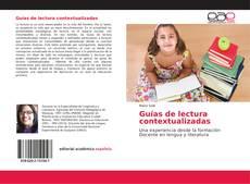 Обложка Guías de lectura contextualizadas
