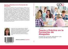 Couverture de Teoría y Práctica en la Formación de Abogados