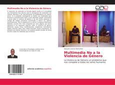 Borítókép a  Multimedia No a la Violencia de Género - hoz