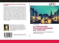 Capa do livro de La Información Financiera Ajustada por Inflación