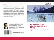 Portada del libro de La Tectónica de Placas, la Vida y el Clima