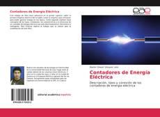 Portada del libro de Contadores de Energía Eléctrica