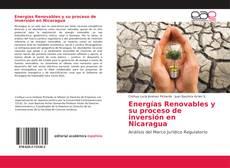Portada del libro de Energías Renovables y su proceso de inversión en Nicaragua