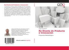 Couverture de Re-Diseño de Producto e Innovación