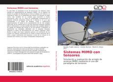 Couverture de Sistemas MIMO con tensores