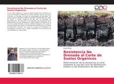 Capa do livro de Resistencia No Drenada al Corte de Suelos Orgánicos