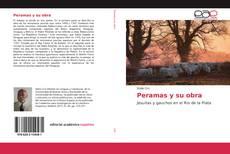 Portada del libro de Peramas y su obra