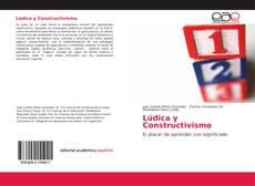 Capa do livro de Lúdica y Constructivismo