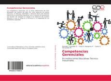 Buchcover von Competencias Gerenciales