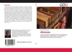 Обложка Alianzas