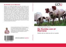 Portada del libro de De Rumba con el Marrano