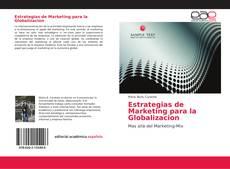 Buchcover von Estrategias de Marketing para la Globalizacion
