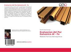 Bookcover of Evaluacion del Par Galvanico Al - Fe