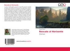 Portada del libro de Rescate al Horizonte