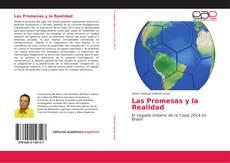 Обложка Las Promesas y la Realidad