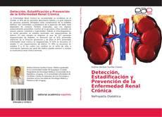 Portada del libro de Detección, Estadificación y Prevención de la Enfermedad Renal Crónica