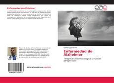 Portada del libro de Enfermedad de Alzheimer