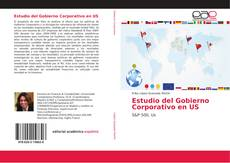 Couverture de Estudio del Gobierno Corporativo en US