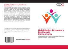 Portada del libro de Habilidades Diversas y Resiliencia Comunitaria